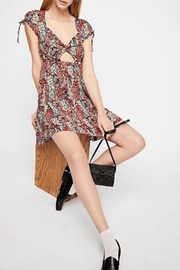 Free People Miss Right Dress - Product Mini Image