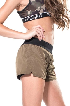 Shoptiques Product: Alysia Shorts
