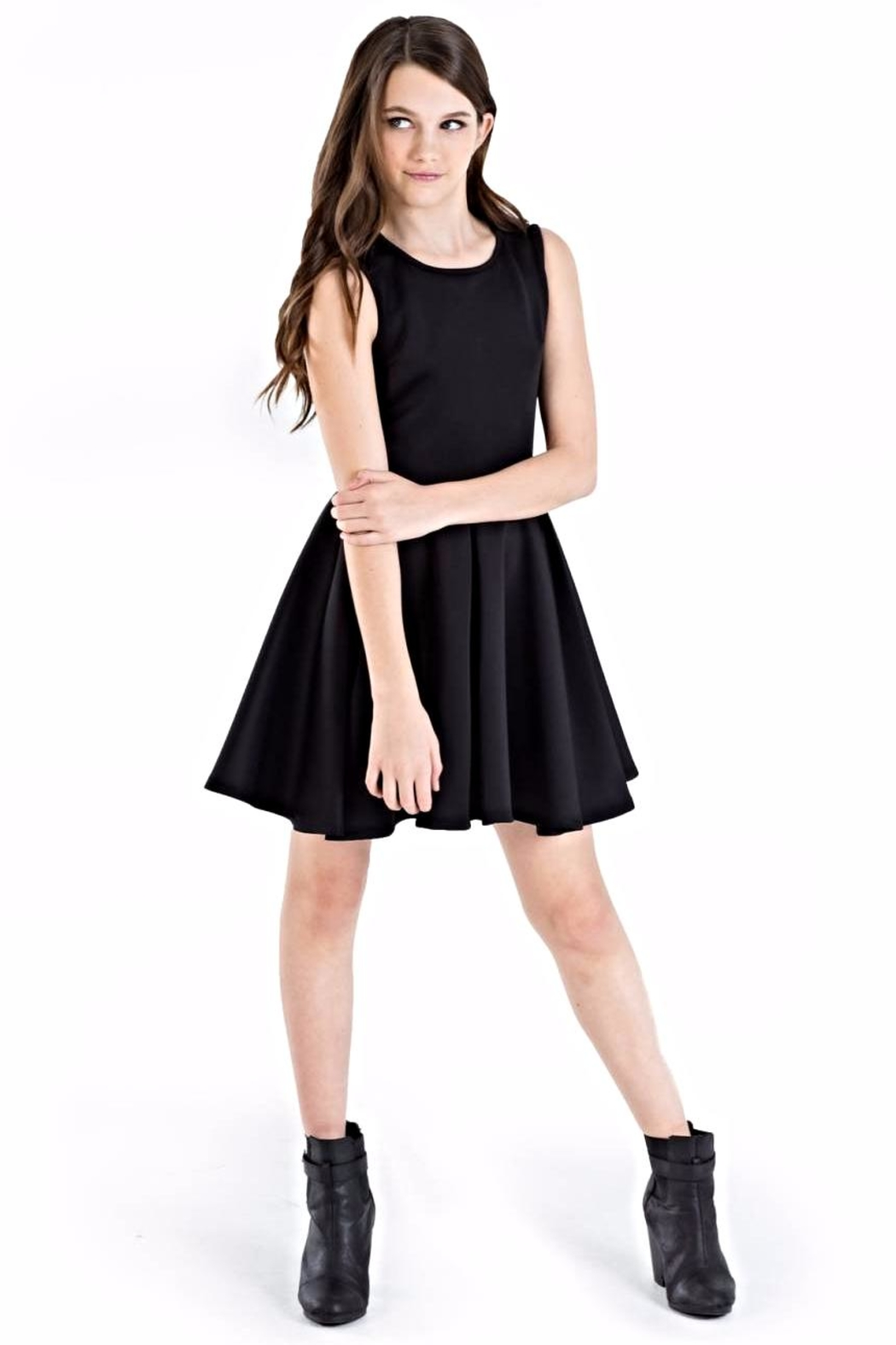 77b3f0052e81 Miss Behave girls Carrie Missbehave Dress from Texas by Rock2Royal ...
