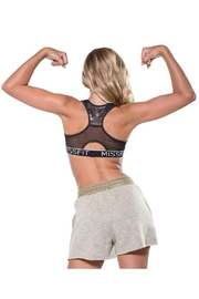 Miss Behave girls Jade Sports Bra - Product Mini Image
