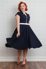 Miss Candyfloss Alessia-Lee Swing Dress - Product Mini Image