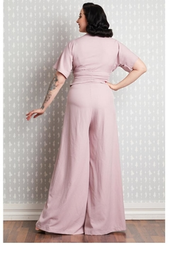 Miss Candyfloss Narin-Helio Stylish Jumpsuit - Alternate List Image