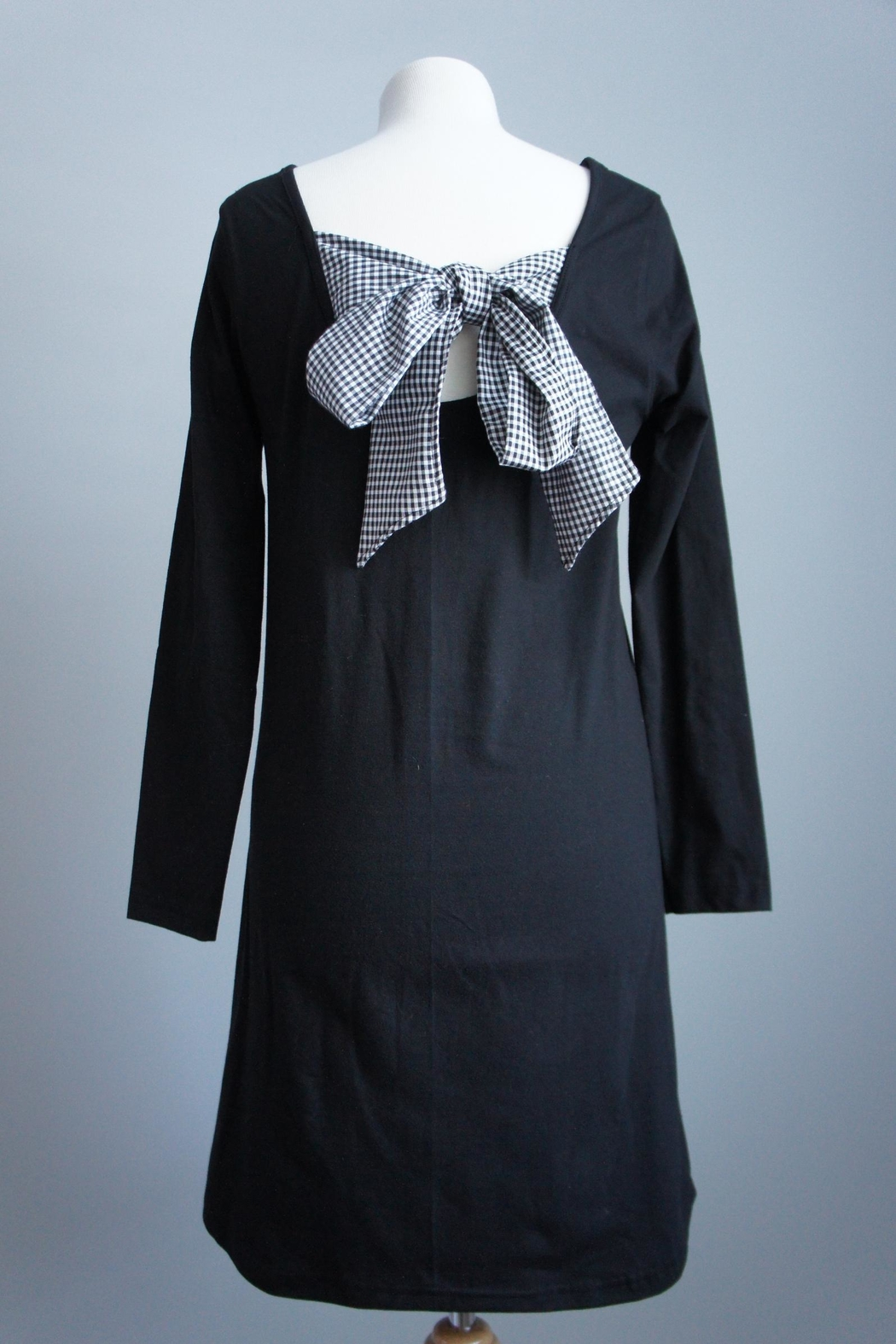 Miss Ellie College Gameday Dress - Main Image