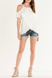 Miss Me All Mine Mid-Rise - Front cropped