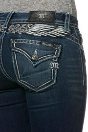 Miss Me Angelic Mid-Rise Skinny - Side cropped