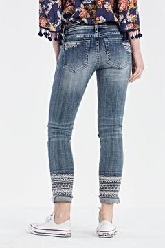 Shoptiques Product: Ankle Skinny