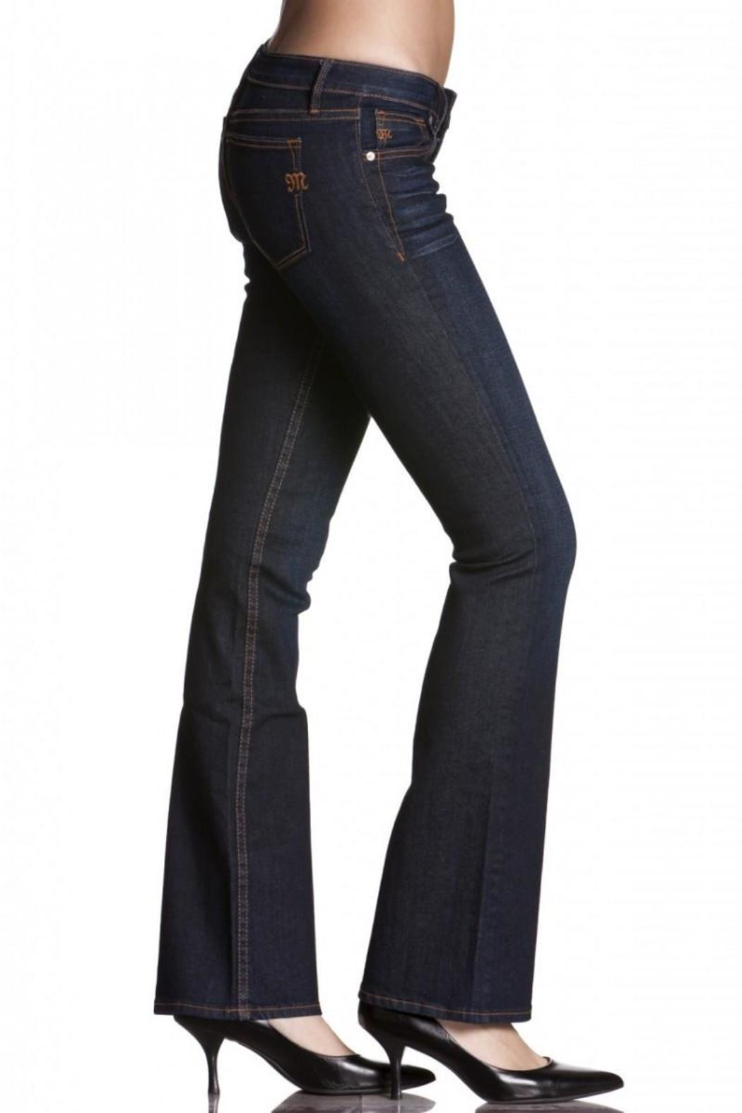 Miss Me Audrina Boot Cut - Front Full Image