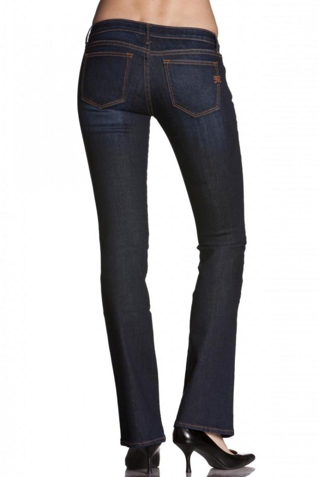 Miss Me Audrina Boot Cut - Side Cropped Image