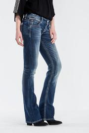 Miss Me City Limits Bootcut - Front full body