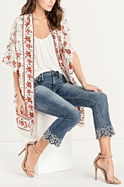 Miss Me Crop Boot Cut - Side cropped