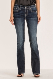 Miss Me Dazzle & Shine Bootcut - Side cropped