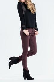 Miss Me Garnet Mid Rise Skinny - Other