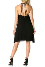 Miss Me Halter Dress - Side cropped