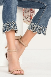 Miss Me Crop Boot Cut - Other