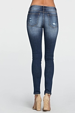Miss Me Mid Rise Skinny Jeans - Alternate List Image