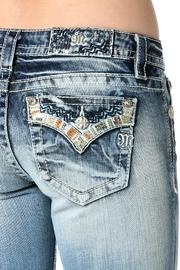 Miss Me Mid-Rise Skinny - Side cropped
