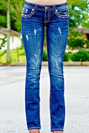 Miss Me Jeans - Product Mini Image