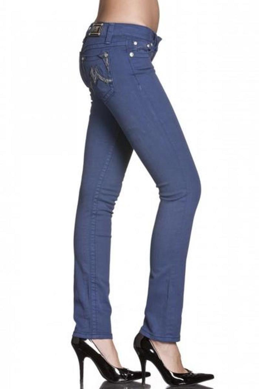 Miss Me Jeans - Front Full Image