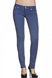 Miss Me Jeans - Side cropped