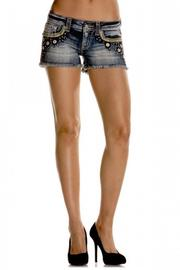 Miss Me Shorts - Side cropped