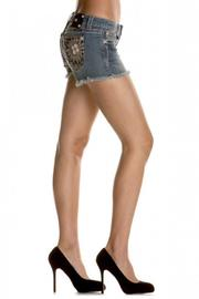 Miss Me Shorts - Front full body