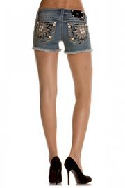 Miss Me Shorts - Front cropped
