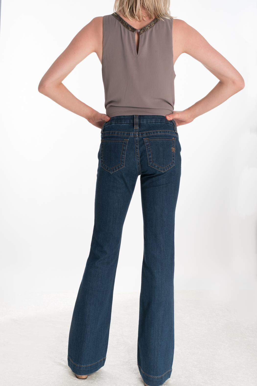 Miss Me Trouser Jean - Front Full Image