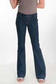 Miss Me Trouser Jean - Product Mini Image