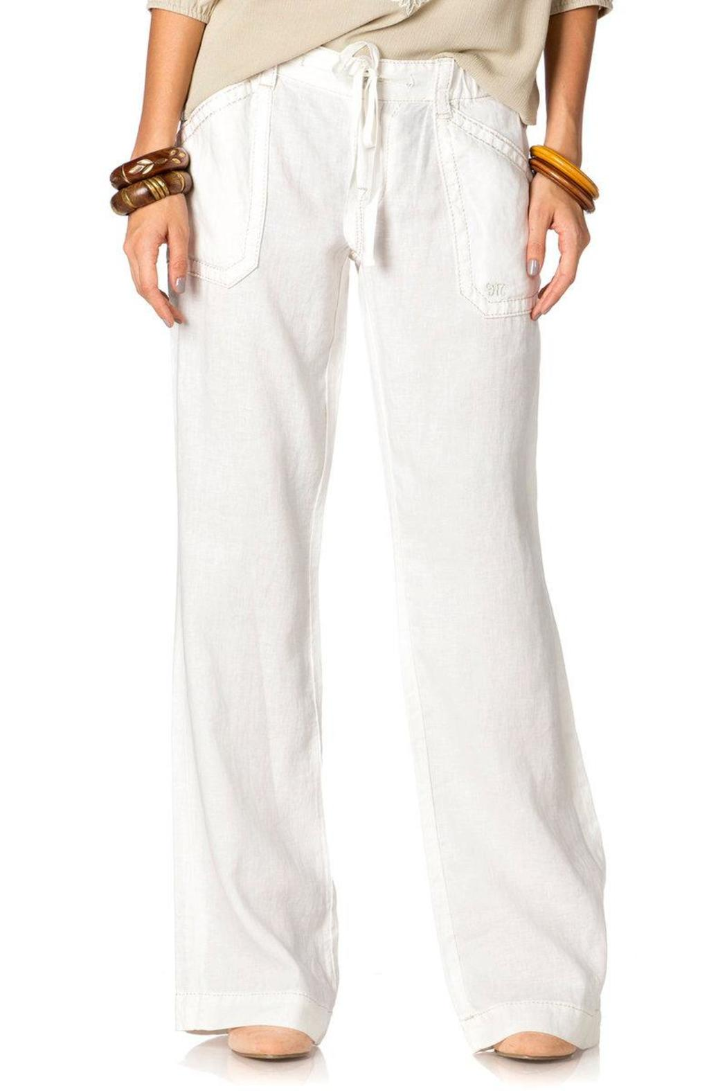 Miss Me Couture Field Day Pants - Main Image