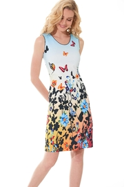 Miss Versa Sun Safe Dress - Product Mini Image