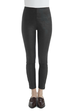Lyssé Mission Legging with stitching detail - Product List Image