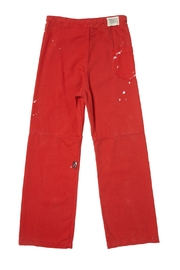 Riley  Mission Trouser - Front full body