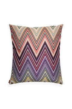Missoni Kew Pillow - Alternate List Image