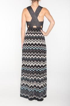 Shoptiques Product: Knit Ice Gown