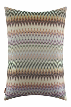 Missoni Masuleh Pillow - Alternate List Image