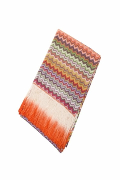 Missoni Prudence Throw - Alternate List Image