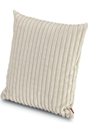 Missoni Rabat Cream Pillow - Product Mini Image