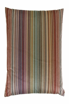 Missoni Reno Pillow - Alternate List Image