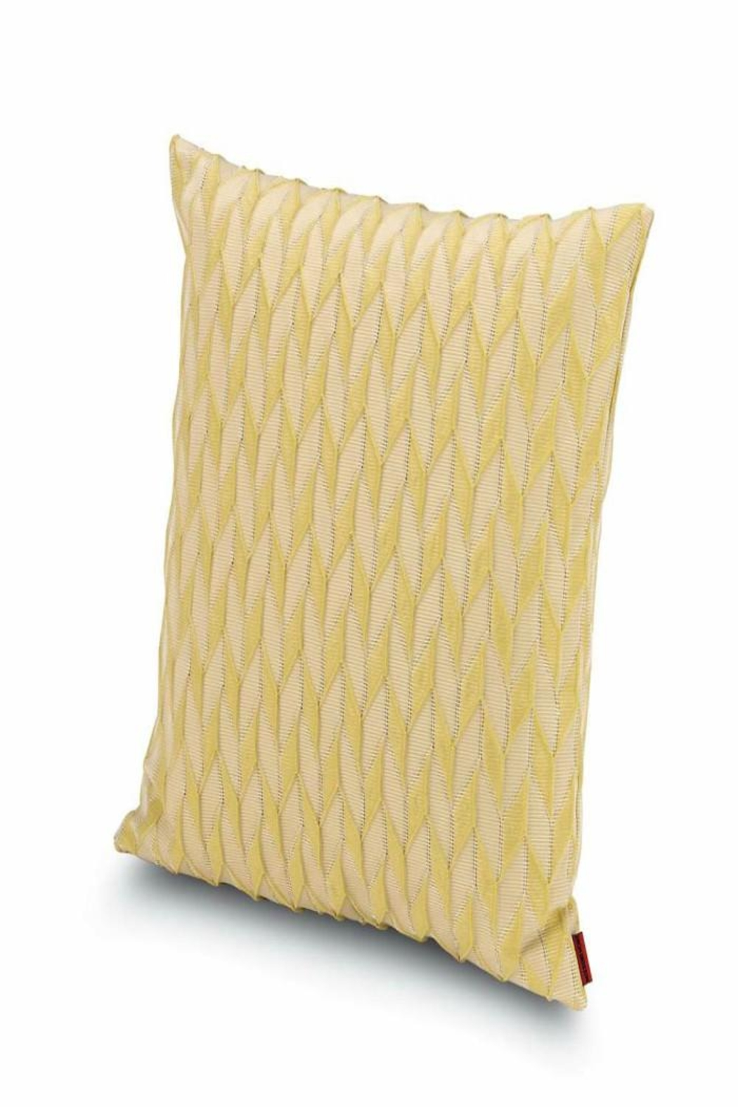Missoni Sestriere Pillow - Front Cropped Image