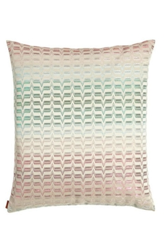 Missoni Tikal Pillow - Alternate List Image