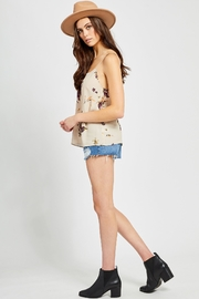 Gentle Fawn Missouri Floral Cami - Front full body