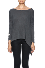 Missy Robertson Ali Cross Top - Side cropped