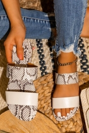 INSIGNIA Missy Sandals - Front cropped
