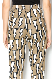 Missy Skins Lightning Bolt Print Pant - Other
