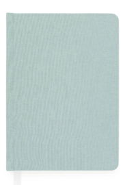 Sugar Paper Mist Tailored Journal - Front cropped