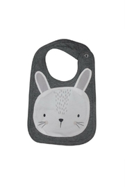 Mister Fly Bunny Animal Bib - Product Mini Image