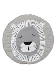 Mister Fly Lion Play Mat - Product Mini Image
