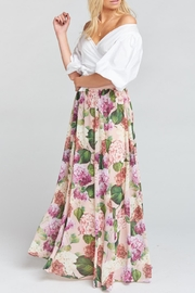 Show Me Your Mumu Misty Maxi Skirt - Product Mini Image