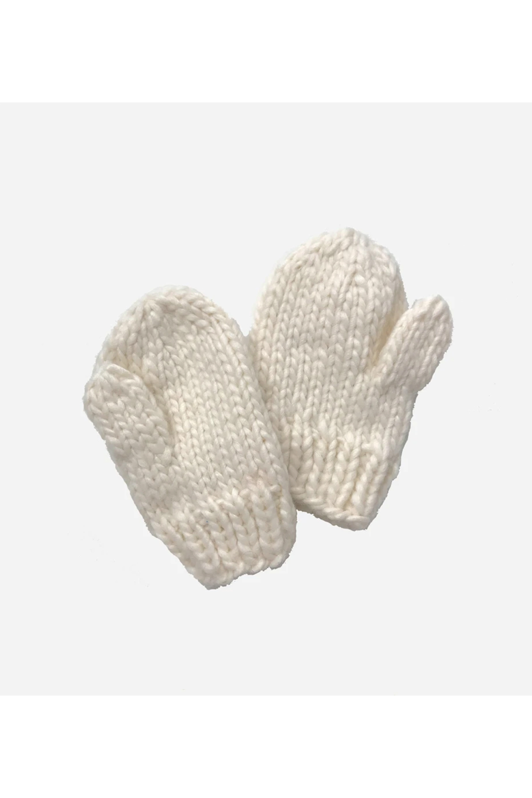 The Blueberry Hill Mittens - Main Image