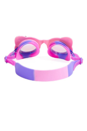 Bling20 Mittens Pawdry Hepburn Swim Goggles - Side cropped